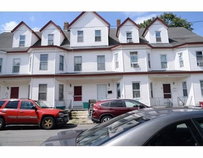 121 Pleasant UNIT 121, Lowell, MA 01852 - #: 72385718