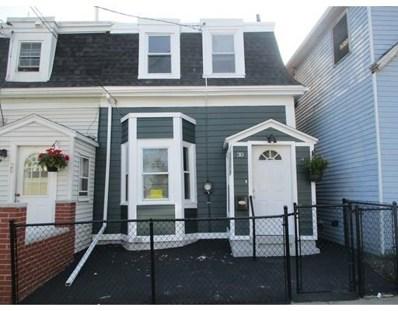 30 Eleanor Street, Chelsea, MA 02150 - #: 72385833
