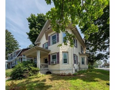 27 Bayview Ave, Danvers, MA 01923 - #: 72385872
