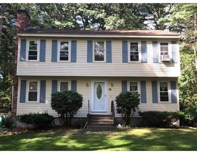 26 Wilshire Dr, Londonderry, NH 03053 - #: 72386059