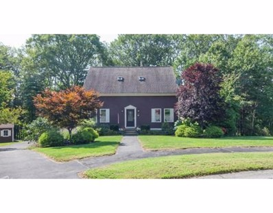 25 Charina Rd, Northborough, MA 01532 - #: 72386062