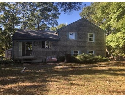 157 Lakeview Blvd, Plymouth, MA 02360 - #: 72386065