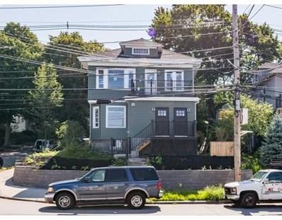 149 Metropolitan Ave UNIT 2, Boston, MA 02131 - #: 72386159