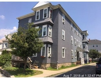 768 Plymouth Ave UNIT 1, Fall River, MA 02721 - #: 72386277
