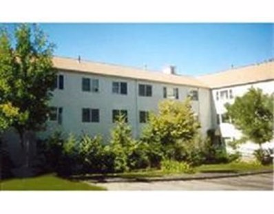5 E Kendall Street UNIT 3 H, Worcester, MA 01605 - #: 72386320