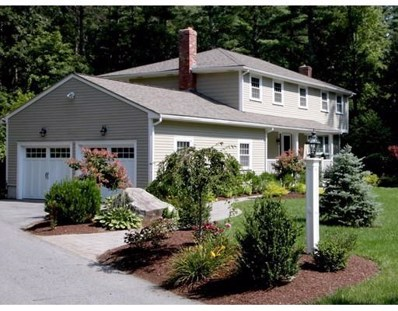 36 Indian Hill Rd, Medfield, MA 02052 - #: 72386401