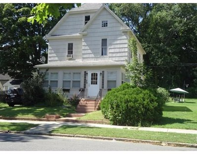 29 Magnolia Ave, Holyoke, MA 01040 - #: 72386630