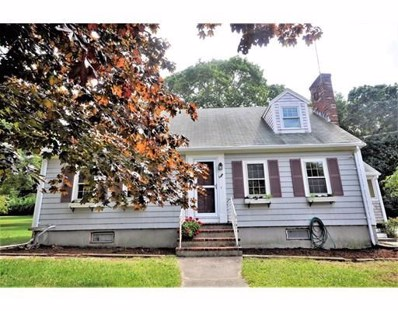 8 Delancy Dr, Plymouth, MA 02360 - #: 72386735