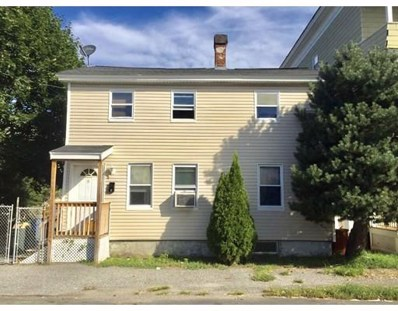 9 Kingston St, Lawrence, MA 01843 - #: 72386870