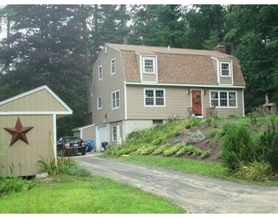7 Old County Way, Holland, MA 01521 - #: 72387046
