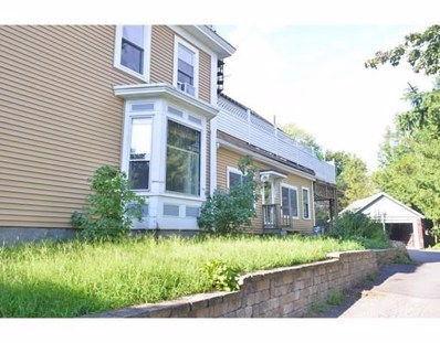 297 Broadway UNIT 1, Methuen, MA 01844 - #: 72387047
