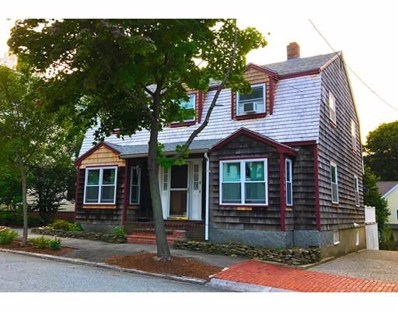 6 Buck St., Newburyport, MA 01950 - #: 72387082