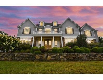 22 Ronald C Meyer Drive, North Attleboro, MA 02760 - #: 72387433