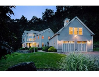 5 Brownloaf Rd, Groton, MA 01450 - #: 72387909