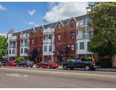 336 Adams St UNIT 5, Boston, MA 02122 - #: 72388065