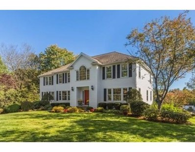 350 Summer St, North Andover, MA 01845 - #: 72388215