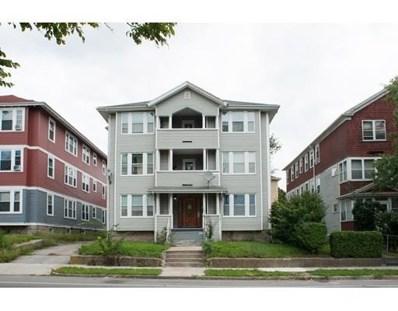 143 Providence St UNIT 4, Worcester, MA 01604 - #: 72388286