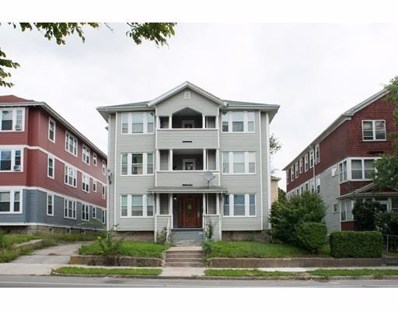 143 Providence St UNIT 4, Worcester, MA 01604 - #: 72388286