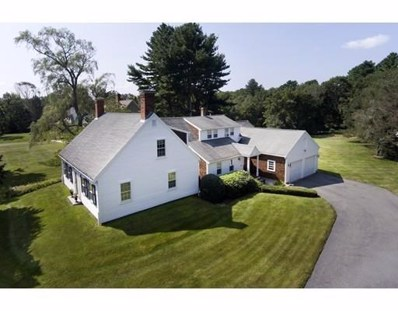 100 South St., Norwell, MA 02061 - #: 72388312