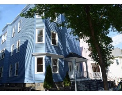 58-60 Copeland Street UNIT A, Boston, MA 02119 - #: 72388506