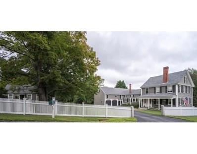 7 Old Littleton Road, Harvard, MA 01451 - #: 72388561