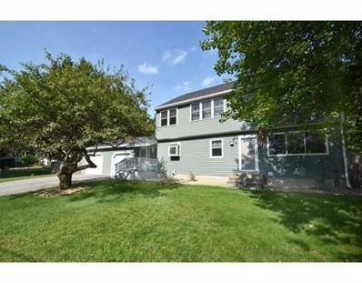 8 Forest Hill Dr, Rutland, MA 01543 - #: 72388573