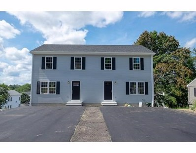 50 Standish St, Worcester, MA 01604 - #: 72388676