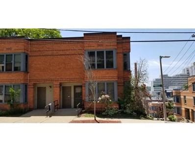 168 Fisher Ave UNIT B, Boston, MA 02120 - #: 72388746