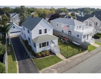 81 Manet Ave, Quincy, MA 02169 - #: 72389053