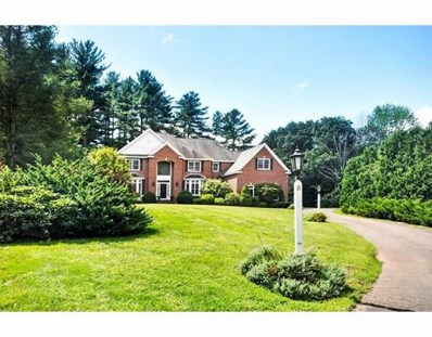 8 Hamblin Way, Sudbury, MA 01776 - #: 72389070