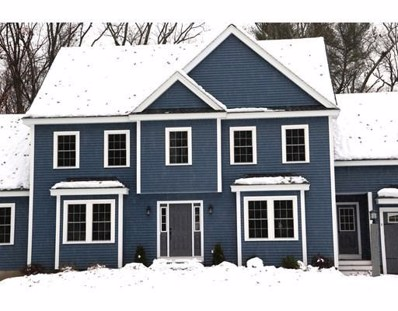 9 Cottage Street, North Reading, MA 01864 - #: 72389086