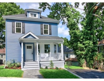 5 Johnswood Rd, Boston, MA 02131 - #: 72389100