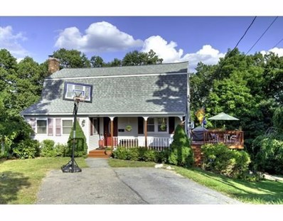 28 Holt St, Chelmsford, MA 01863 - #: 72389163