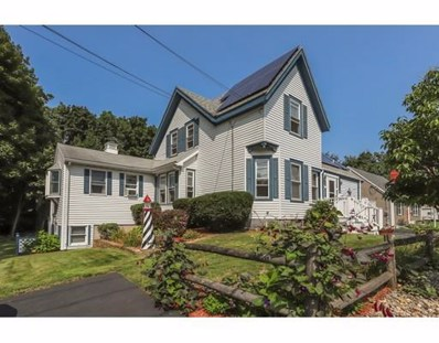 33 Budleigh Avenue, Beverly, MA 01915 - #: 72389227