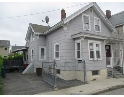 19 Fernald St, Lowell, MA 01851 - #: 72389239