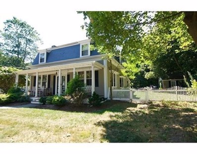 17 Old Oaken Bucket Road, Scituate, MA 02066 - #: 72389317