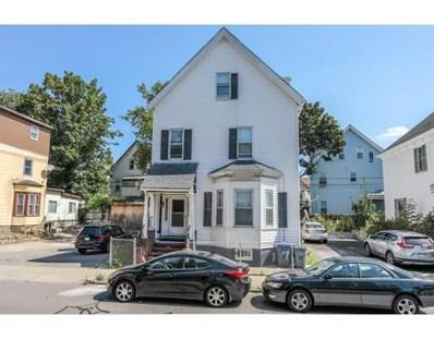 7 Sagamore St, Boston, MA 02125 - #: 72389470