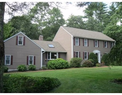 35 Sandy Hill Road, Mansfield, MA 02048 - #: 72389502