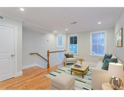 11 Essex Street UNIT 1, Boston, MA 02129 - #: 72389607