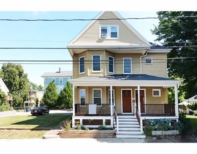66 Rossmore Rd UNIT 1, Boston, MA 02130 - #: 72389656