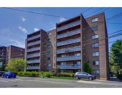 32 Whites Avenue UNIT D43, Watertown, MA 02472 - #: 72389675