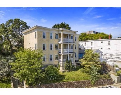 33 Main Street UNIT 3, Somerville, MA 02145 - #: 72389799