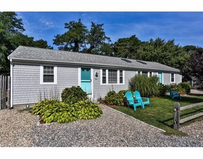 101 Lower County UNIT U-5A, Dennis, MA 02639 - #: 72390246
