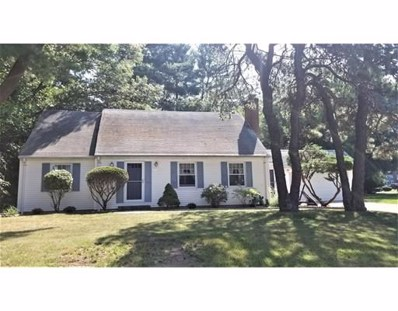 11 Townhouse Road, Attleboro, MA 02703 - #: 72391363