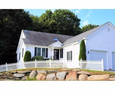 11 Carriage Path UNIT 11, Uxbridge, MA 01569 - #: 72391566