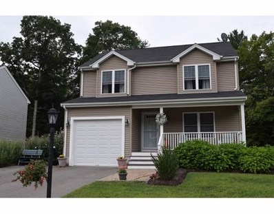 937 Dighton Woods Cir, Dighton, MA 02715 - #: 72391668