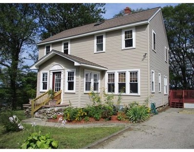 9 Wigwam Hill Dr, Worcester, MA 01605 - #: 72392240