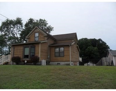 20 Royal Street, Chicopee, MA 01020 - #: 72392278