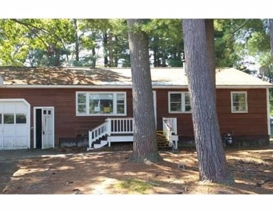 9 1St Ave, Pepperell, MA 01463 - #: 72392468