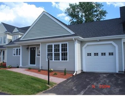 76 Cobblestone Lane UNIT 76, Worcester, MA 01606 - #: 72392596